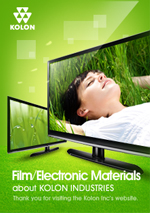 FILM & ELECTRONIC MATERIALS